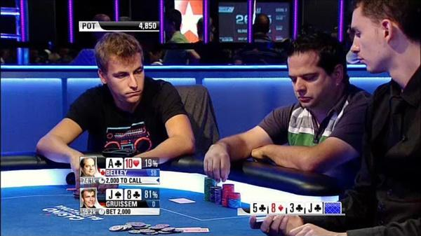 PokerStars European Poker Tour 9 13-11-11