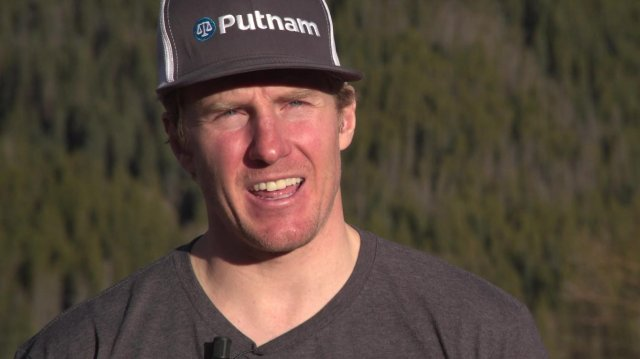 Ted Ligety: