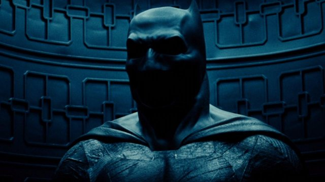 Batman v Superman - Traileren a trailer